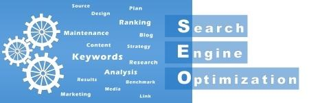 SEO - there is a lot to know!